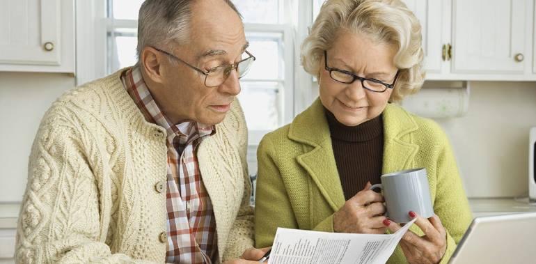 Кредит для пенсионеров в банке Восточный