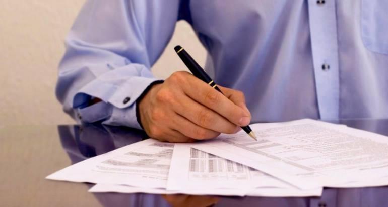 Документы для оформления кредита под залог ТС