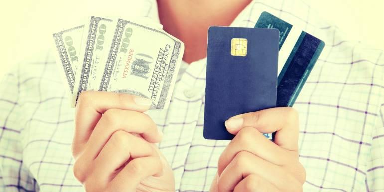 Снятие наличных с кредитной карты Восточного банка